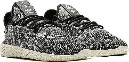 adidas Originals Herren Turnschuhe Pharell Williams Tennis Hu Primeknit Primeknit Primeknit Weißs (10) 411 3  viele Zugeständnisse