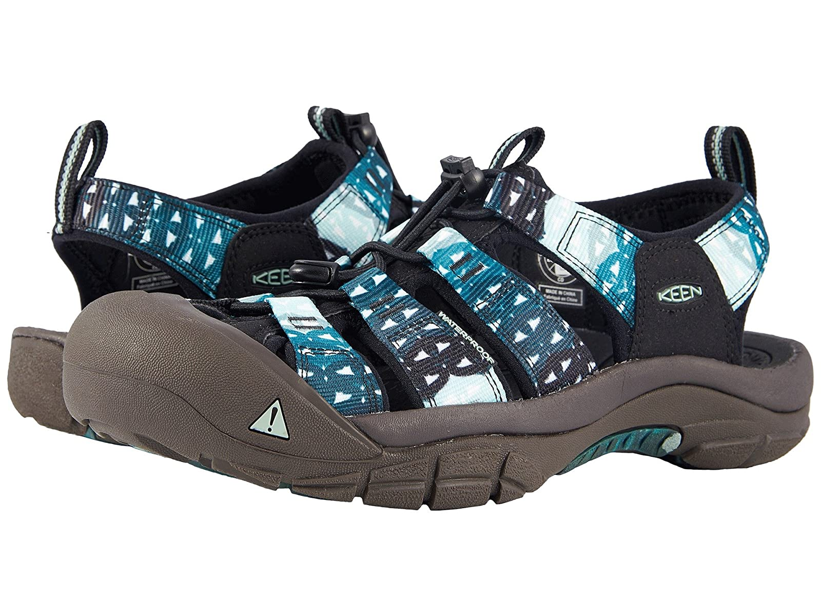 Keen Newport RetroAtmospheric grades have affordable shoes