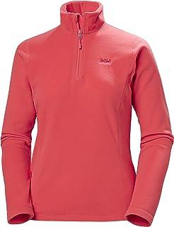 Helly Hansen Daybreaker 1/2 Zip Fleece Sweatshirt Femme Sweatshirt Femme