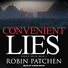 Convenient Lies: Hidden Truth Series, Book 1