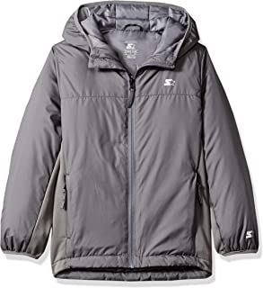 Starter boys Insulated Breathable Jacket