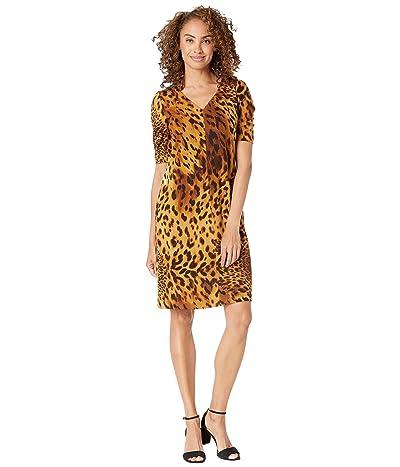 Tommy Bahama Serengeti Spots Dress Women