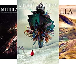 Mithila Review (9 Book Series)
