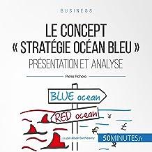"""Le concept """"stratégie Océan bleu"""". Présentation et analyse: Gestion & marketing 16"""