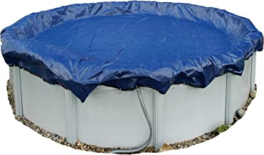 Blue Wave Gold 15-Year 30-ft Round Above Ground Pool Winter Cover