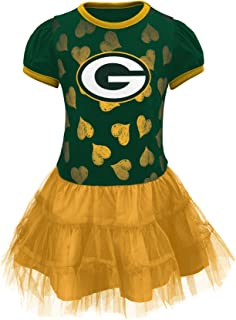 Best green bay packers toddler clothing Reviews