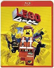 Chris Pratt - Lego Movie [Edizione: Giappone] [Italia] [Blu-ray]