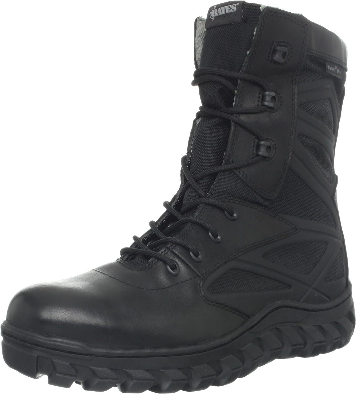 Bates Men's Annabon Waterproof Work Boot