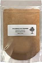 Calaguala Kalawalla Rhizome 10:1 Powdered Extract Polypodium Leucotomos 50 g / 1.76 oz