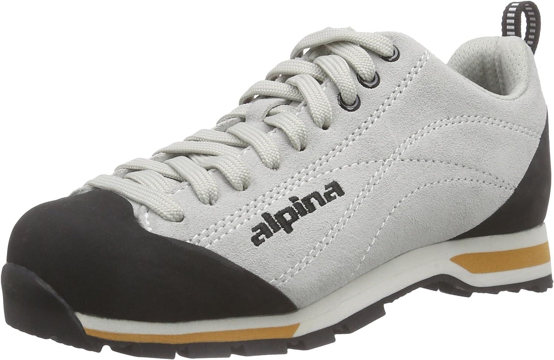 Alpina Unisex-Erwachsene 680271 Trekking-& Wanderhalbschuhe