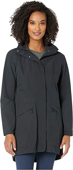 Oakham Waterproof Trench Coat