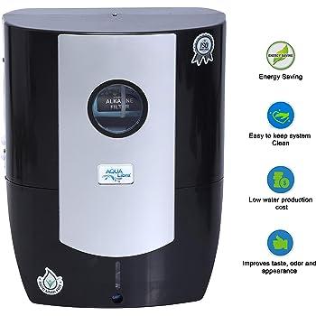 AQUA Libra Water PurifIer RO+UV+Uf+Tds Control New Technology (ALWP-05)
