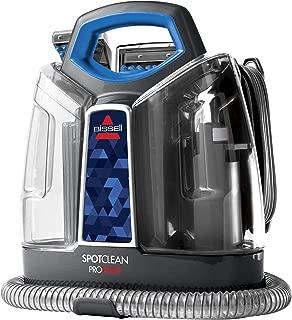 BISSELL SpotClean ProHeat 5207N Portable Deep Cleaner, Blue (Renewed)