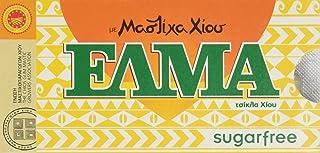 Mastic Gum SUGAR FREE (ELMA) CASE 20x10 pieces