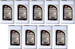 Millers Oil Zeroflo Twee, Winter Diesel Brandstofadditief, 9 liter