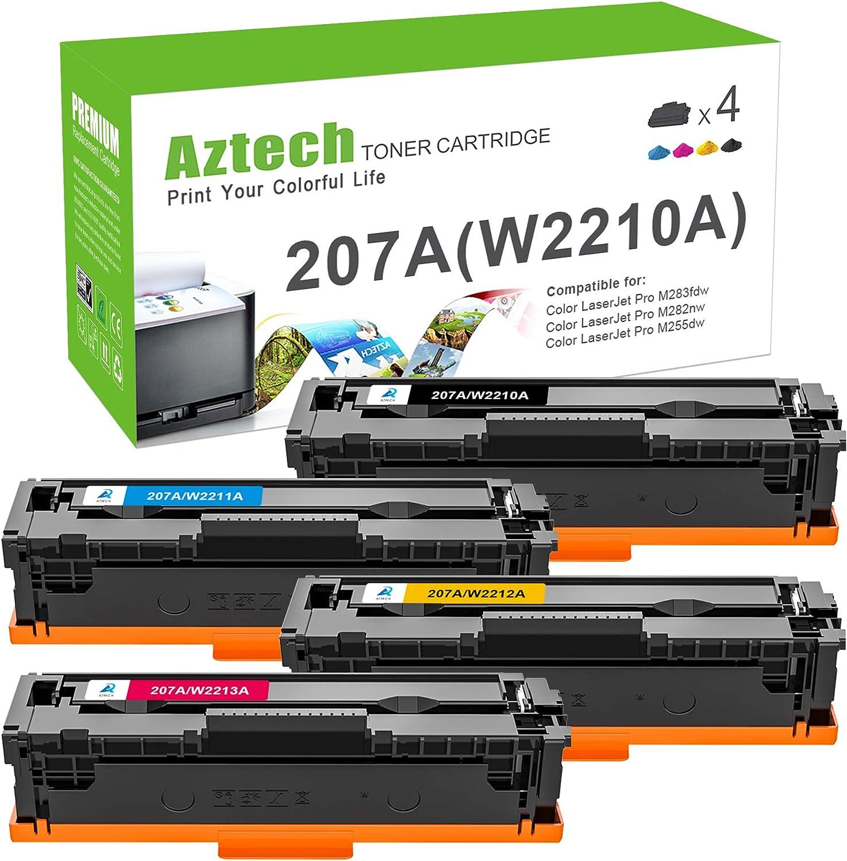 sumicorp.com Computer & Zubehr Toner Aztech Kompatibel 207A ...