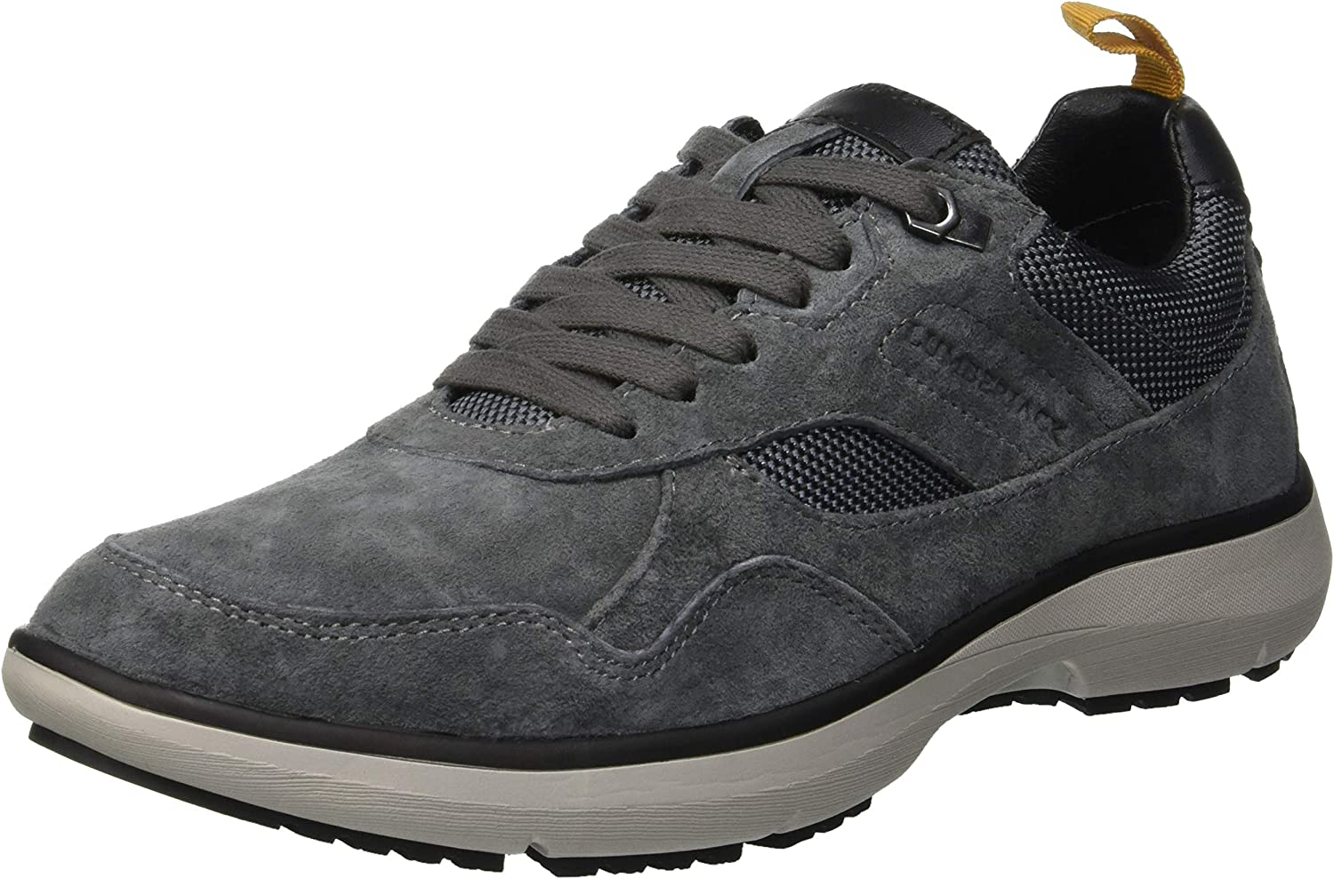 Lumberjack  Men's Eolo Trainers