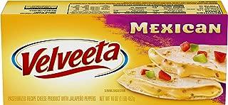 Velveeta Mexican Cheese Loaf (16 oz Block)
