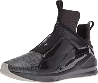 PUMA Women's Fierce Metallic Cross-Trainer Shoe