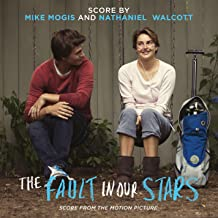 The Fault In Our Stars: Score From The Motion Picture