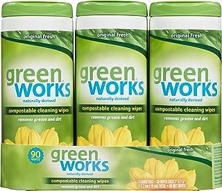 Best clorox green works line Reviews