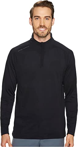 Under Armour Golf - Threadborne 1/4 Zip