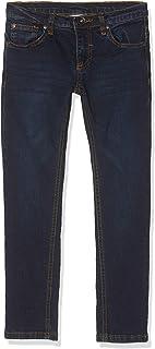 MEK Pantalone Denim Elasticizzato Jeans para Niños