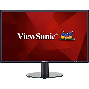 ViewSonic VX2476-SMHD - Monitor 24