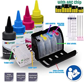 Best hp 8610 continuous ink Reviews