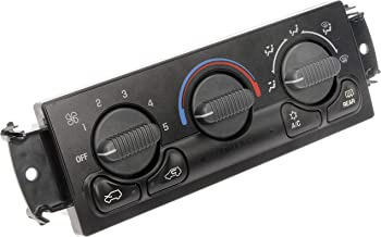 Dorman 599-218 Front Climate Control Module for Select Chevrolet/GMC Models