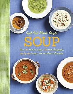 Soup: Good Food Made Simple (Love Food)