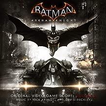Batman: Arkham Knight, Vol. 2 (Original Video Game Score)