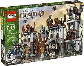 LEGO Castle Trolls' Mountain Fortress (7097)