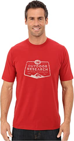 Outdoor Research - Bowser Tee