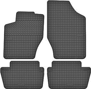 Motohobby Gummimatten Gummi Fußmatten Satz für Citroen C4 I (04 10) / Peugeot 307 (04 13) / 308 I (08 13)   Passgenau