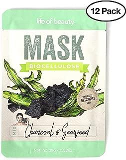 Best korean ginseng face mask Reviews