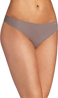 Women's Invisibles Line Thong Panty