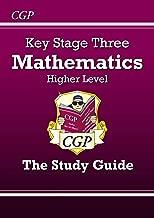 KS3 Maths Study Guide - Higher
