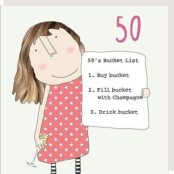 Geburtstag frau wird 50 cannondale.cl :