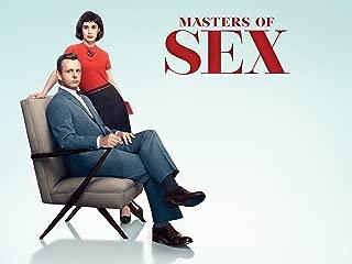 Masters of Sex Season 1 (4K UHD)