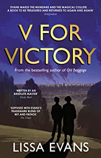 V for Victory (English Edition)