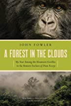 Livres A Forest in the Clouds PDF