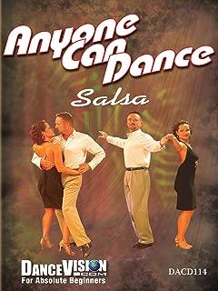 Anyone Can Dance Salsa
