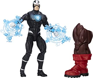 Marvel 6 Inch Legends Series Havok