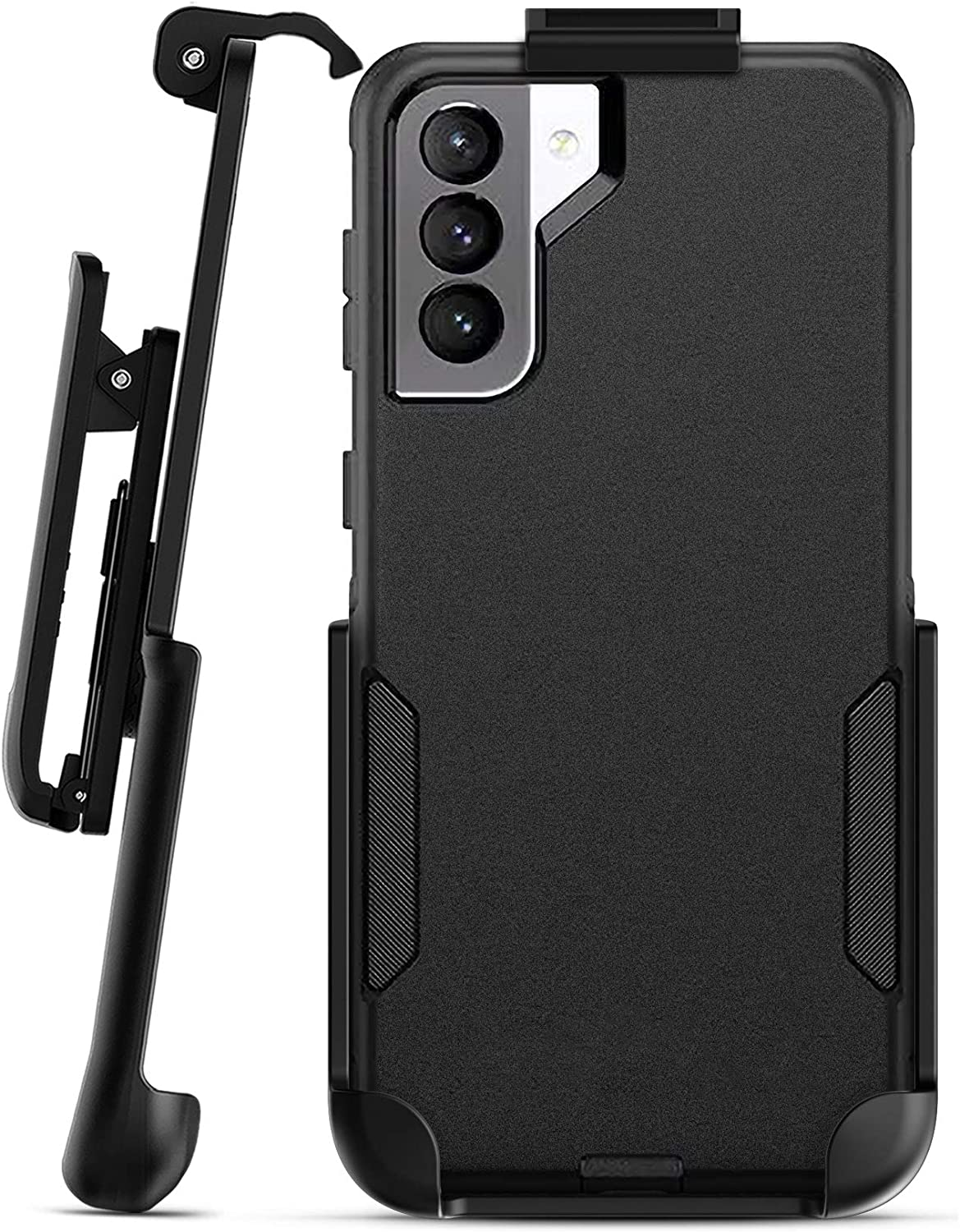 Encased Belt Clip Holster for Otterbox Commuter Case - Samsung Galaxy S21 (case not Included)
