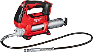 Milwaukee 2646-20 M18 2-Spd Grease Gun Bare Tool