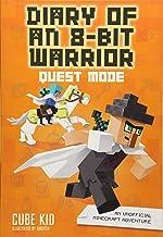 Diary of an 8-Bit Warrior: Quest Mode: An Unofficial Minecraft Adventure (Volume 5)