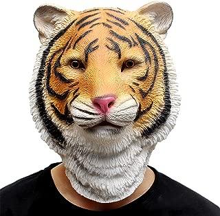 Best full head animal mask Reviews