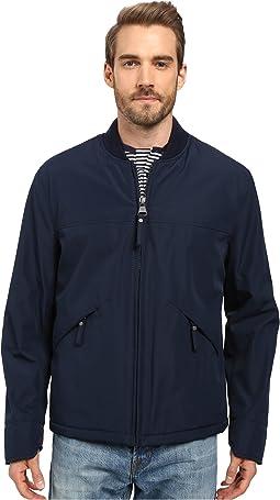 Dalton Rain Bomber Jacket