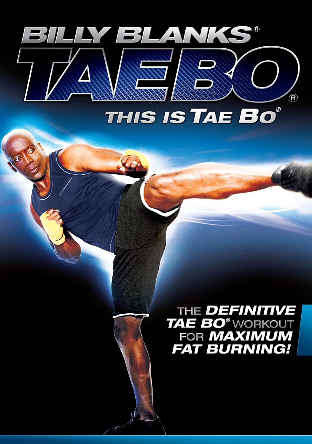 Seasonal Wrap Introduction Billy Blanks: Max 54% OFF This Is Bo Tae